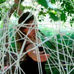 Clarobscur d'Anna Rubio (Poesia als Parcs)
